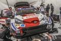 Toyota desarrollará al completo el motor de su 'Rally1' híbrido