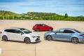 Hybrid car sales ranking 2021