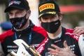 Sébastien Ogier valora distintas opciones de futuro tras el WRC