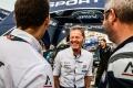 Tänak, Evans o Neuville, objetivos de M-Sport para el WRC 2022