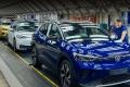 El lanzamiento comercial del Volkswagen ID.5, confirmado para la segunda mitad de 2021