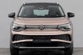Las primeras imágenes del nuevo Volkswagen ID.6 se filtran en China