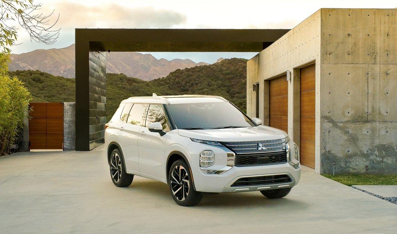 El nuevo Mitsubishi Outlander llega con una imagen familiar y más tecnología que nunca