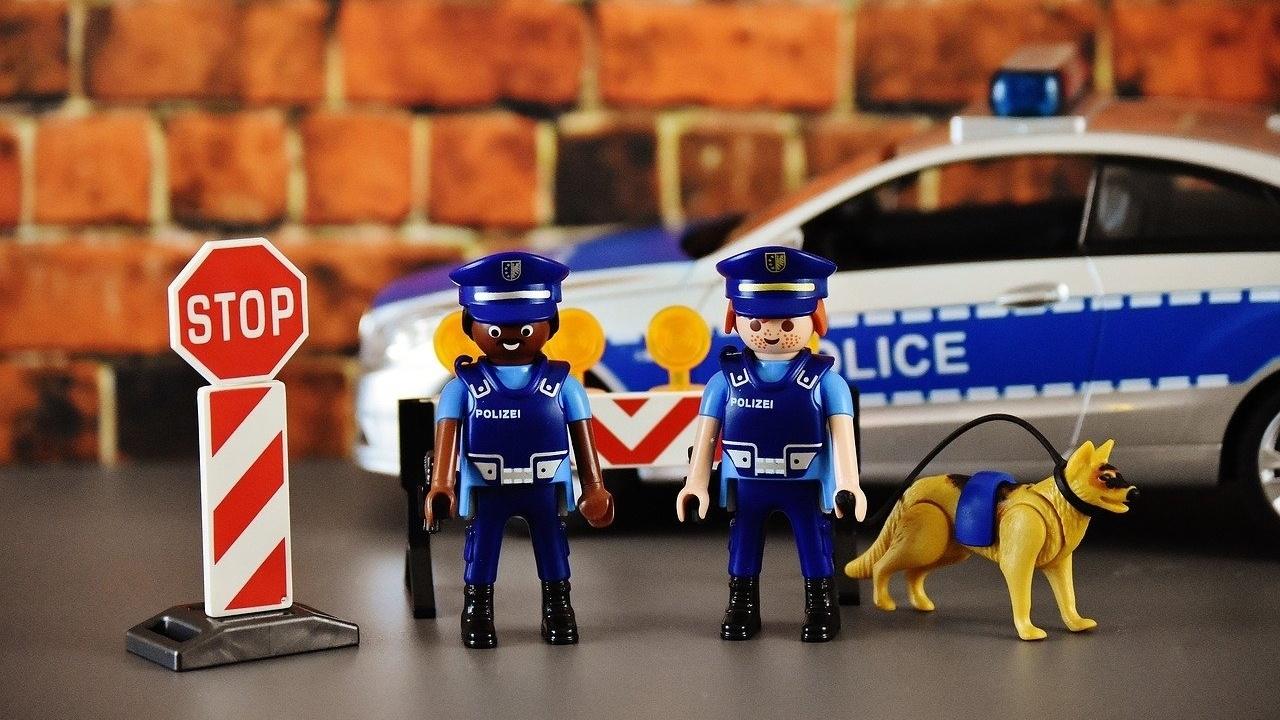 Las multas de tráfico que más puntos quitan
