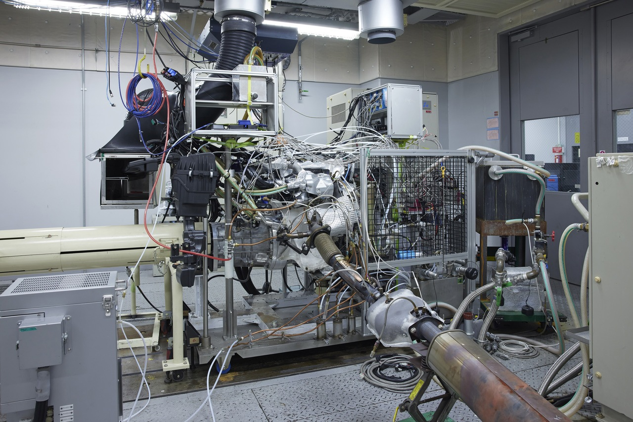 Nissan anuncia una eficiencia termodinámica del 50% para sus híbridos e-POWER
