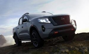 El nuevo Nissan Navara 2021 no llegará a Europa