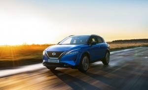 El nuevo Nissan Qashqai 2021 llegará con 4 versiones de gasolina