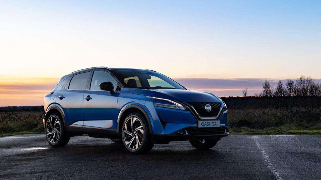 El nuevo Nissan Qashqai tiene tecnología ProPilot mejorada, ¿qué novedades ofrece?