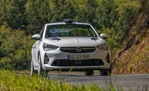El nuevo Opel Corsa Rally4 debutará en marzo en el Rally du Touquet