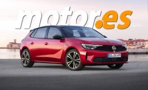 Opel Astra 2022, así será la oferta de motores de la nueva generación
