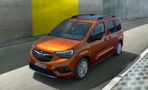 Opel Combo-e Life 2021, llega el quinto eléctrico a la marca del rayo