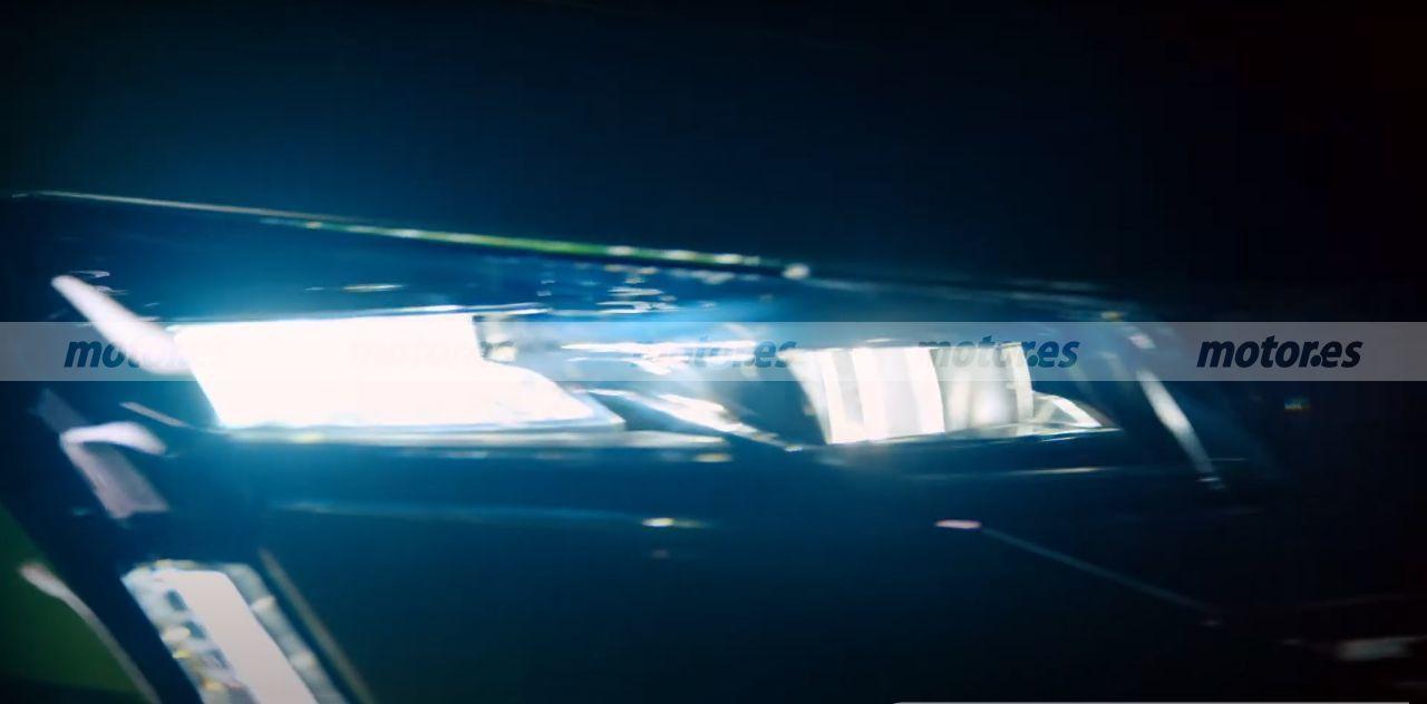 Filtración nuevo Peugeot 308 2021