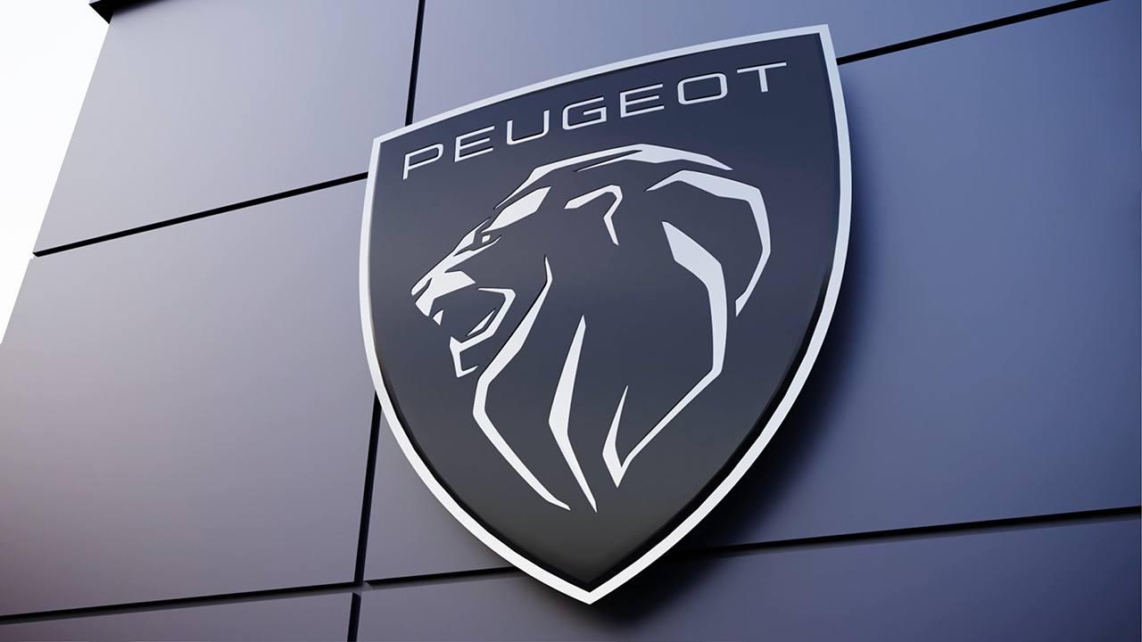 Peugeot presenta su nuevo logo, el 11º de su historia