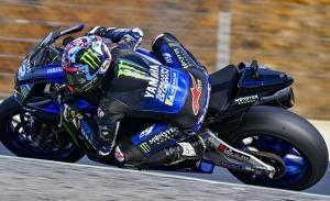 Los pilotos de Yamaha de MotoGP no pierden el tiempo en pretemporada