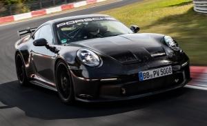 El Porsche 911 GT3 2022 es realmente más rápido de lo que anunció la marca