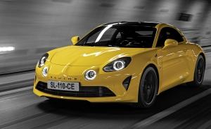 Alpine A110 Color Edition, la nueva edición especial ya tiene precio en España