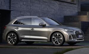 Los nuevos Audi Q5 y Q5 Sportback TFSI e llegan a España, ¡ya tienen precio!
