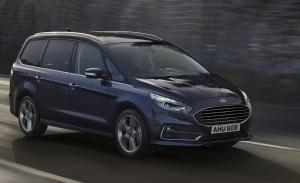 Ford Galaxy Hybrid, el nuevo monovolumen híbrido ya tiene precios en España