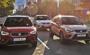 SEAT Arona GO2, precios y equipamiento de las nuevas e interesantes versiones