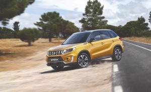 La gama 2021 del Suzuki Vitara ya tiene precios y estrena cambio automático