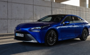Toyota Mirai 2021, precios y gama de la nueva generación del exitoso coche de hidrógeno