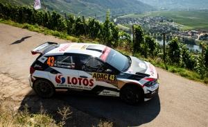 El Rally de Alemania no tiene capacidad de volver al WRC a corto plazo