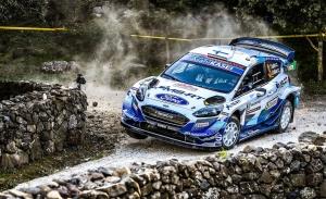 El Rally de Italia-Cerdeña regresa a sus origen con su vuelta a Olbia