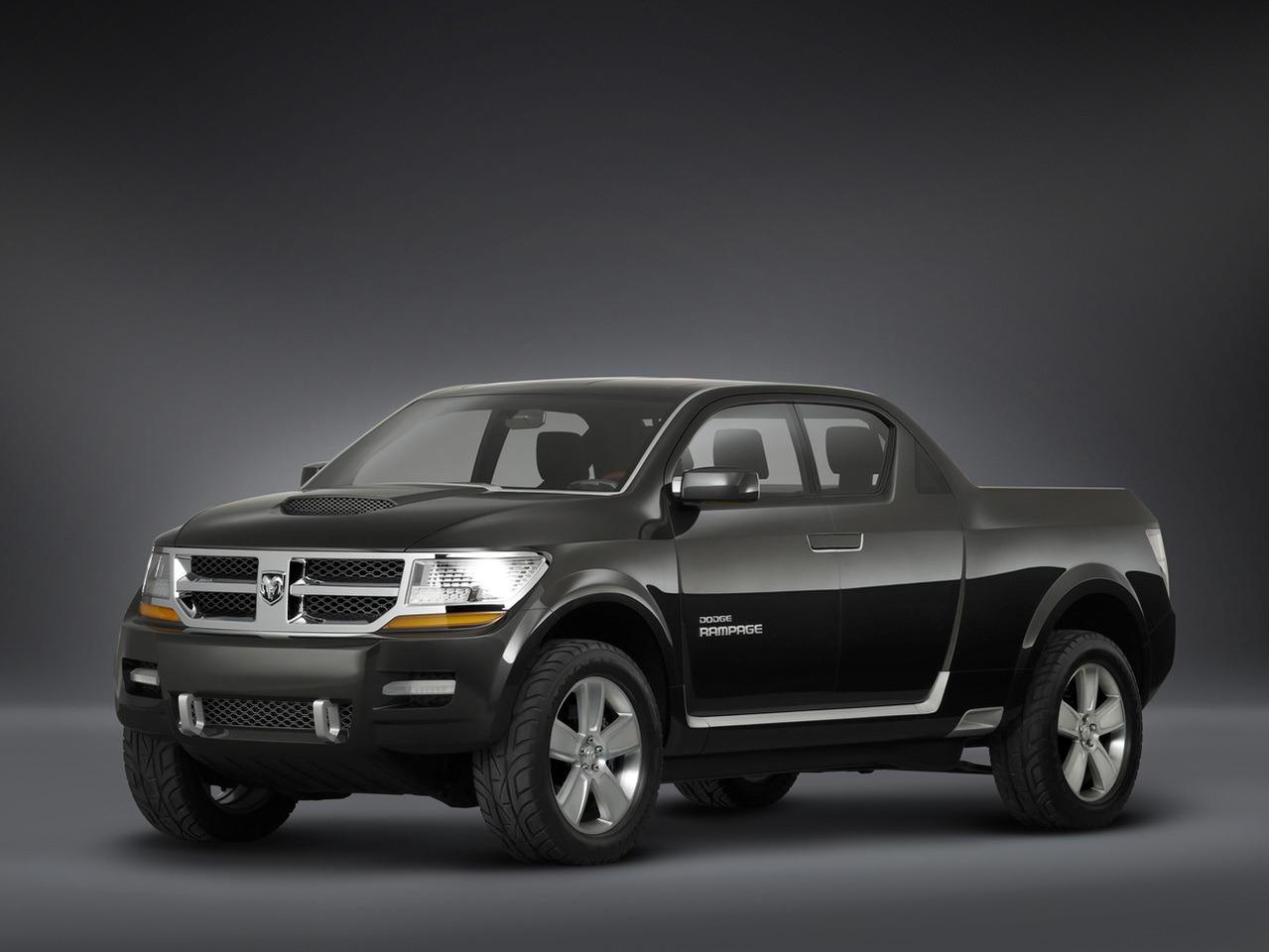 RAM Dakota: el esperado pick-up de tamaño medio ha sido cancelado