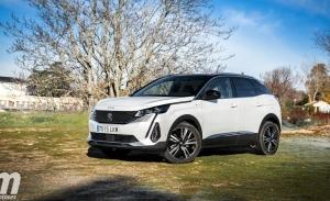 Ranking de ventas de coches híbridos enchufables 2021