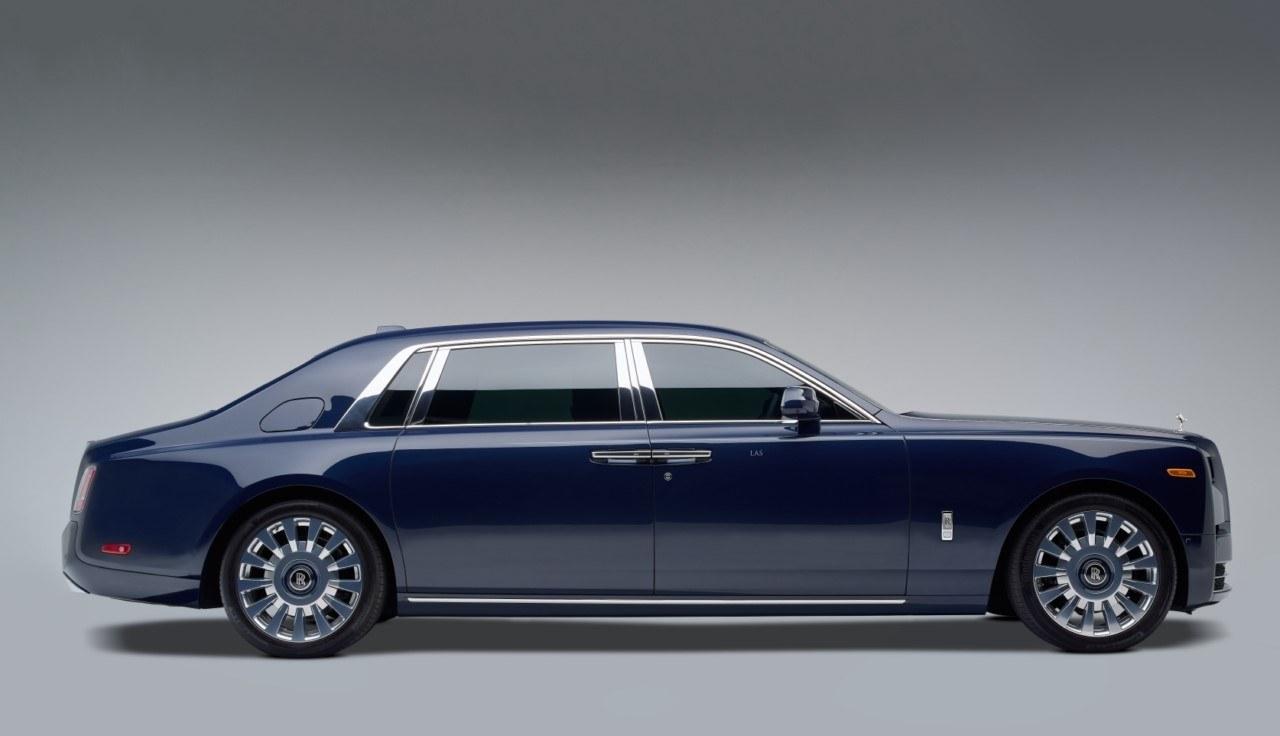Foto Rolls-Royce Phantom Koa - exterior