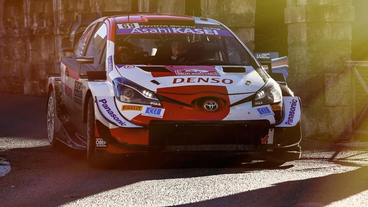 ¿Son los nuevos 'Rally1' híbridos una solución temporal para el WRC?