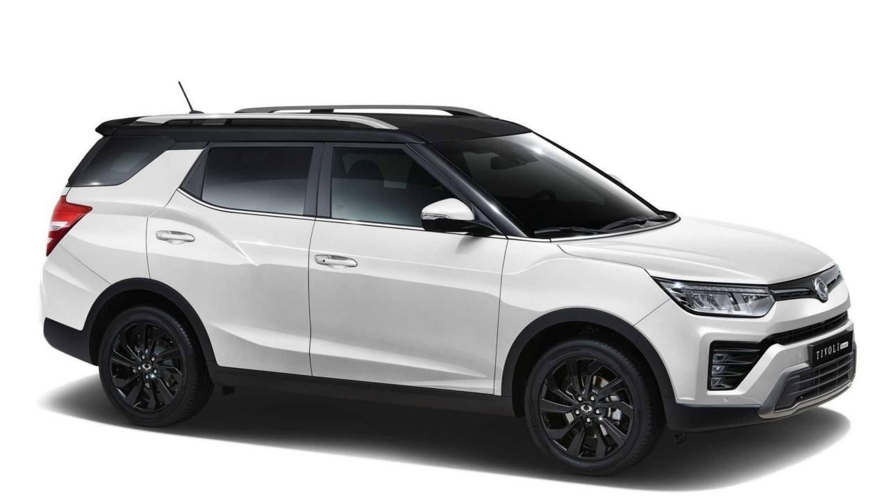 SsangYong Tivoli Grand 2021, nueva identidad para el XLV a la venta en primavera
