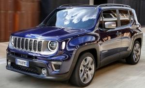 Brasil - Enero 2021: El Jeep Renegade roza el podio