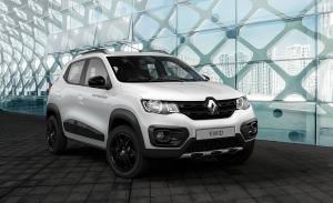 Colombia - Enero 2021: Dominio total de Renault
