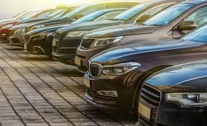 Las ventas de coches de ocasión en España caen un 28,2% en enero de 2021