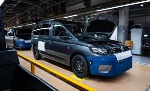 El nuevo Volkswagen Caddy Maxi 2021 arranca su producción en Poznań