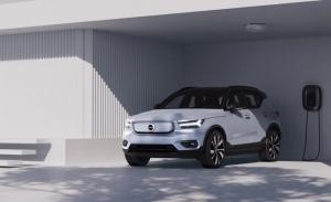 El nuevo Volvo XC40 Recharge 2021 ya tiene precios en España