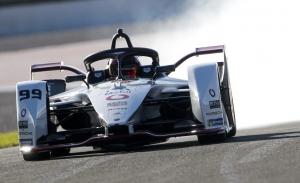 Wehrlein quiere lograr su primera victoria en Fórmula E con Porsche