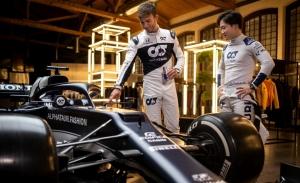 Yuki Tsunoda: «Mi objetivo es ofrecer resultados lo antes posible»