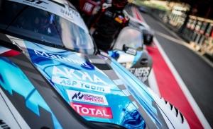 AKKA ASP inscribe un tercer GT3 en la Silver Cup del GTWC Europe