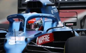 Alpine F1 y sus problemas por el cierre de fronteras entre Francia y Gran Bretaña