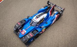 Alpine no descarta desarrollar un hypercar tras cerrar su etapa LMP1