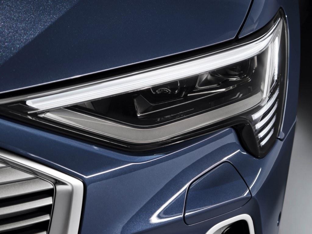 Audi Apollon, los futuros SUV eléctricos del grupo se basarán en una nueva plataforma