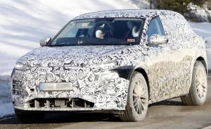 El nuevo SUV eléctrico de Audi, el Q6 e-tron, es avistado en el norte de Europa