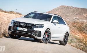 Los Audi Q7 y Q8 estrenan las ediciones especiales Plus cargadas de equipamiento
