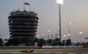 Bahréin ofrece la vacuna de Pfizer al paddock de la Fórmula 1