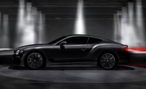 El nuevo Bentley Continental GT Speed 2022 ya tiene fecha de presentación