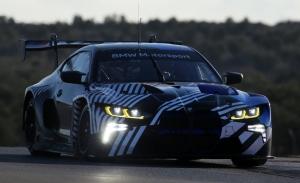 El BMW M4 GT3 competirá en el NLS y el GTWC Europe este mismo año