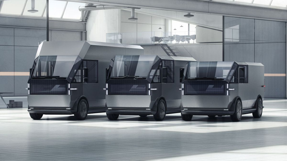Canoo y Hyundai rompen el acuerdo para compartir plataforma eléctrica