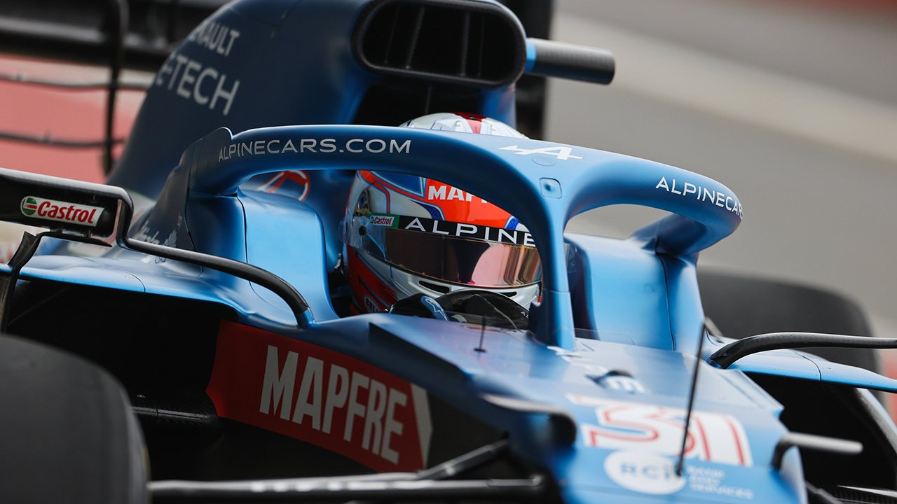 Cinco dudas a resolver en los test de pretemporada de F1 en Bahréin